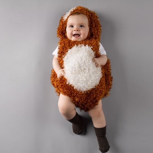 Last-Minute Kids Halloween Costumes