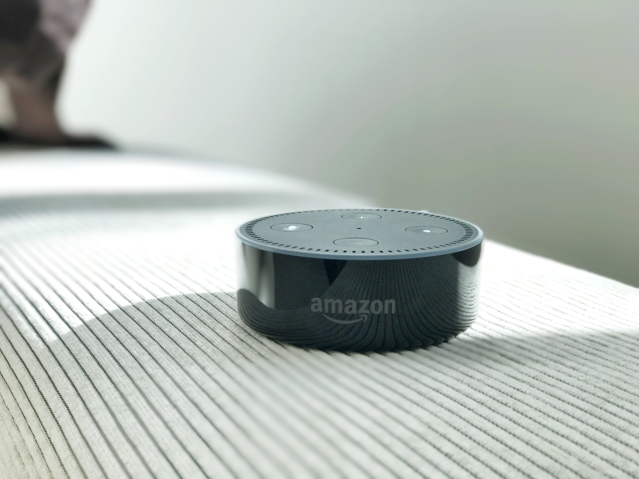 Health and Fitness Skills For Alexa | POPSUGAR Fitness Australia
