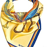 Principe Di Firenze Umbrella Silk Scarf