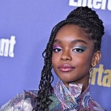 On Marsai Martin Giving Her Freedom to Create