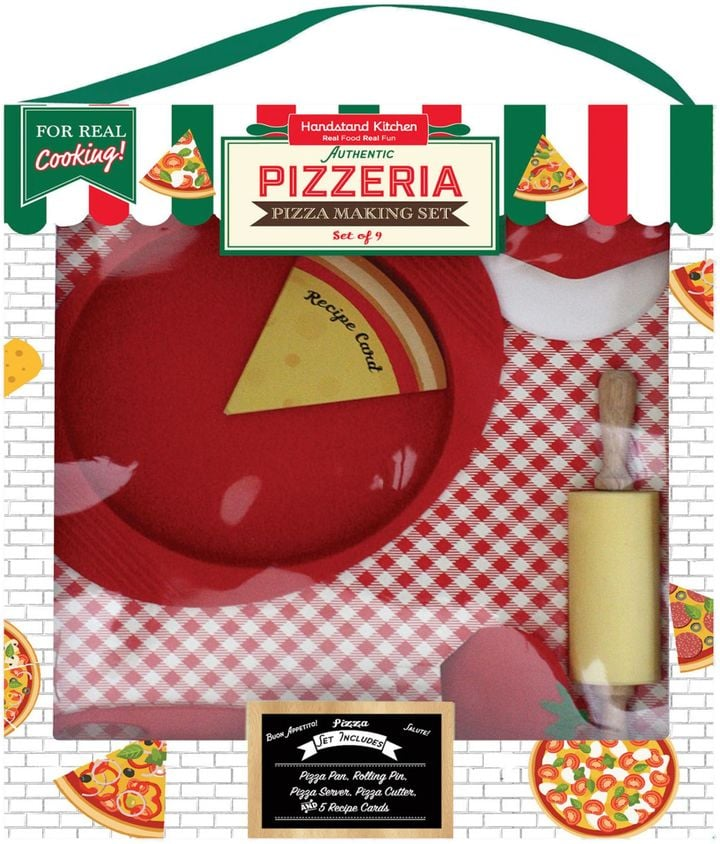 Handstand Kitchen Pizza Making Kit