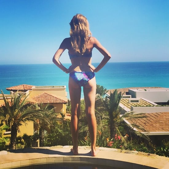 Giuliana Rancic Shares Bikini Photo on Instagram