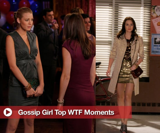 """Recap and Review of Gossip Girl Episode """"The Grandfather Part II"""""""