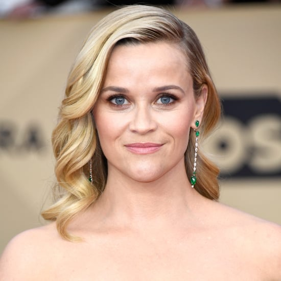 Reese Witherspoon Talks to Oprah About Abusive Relationship
