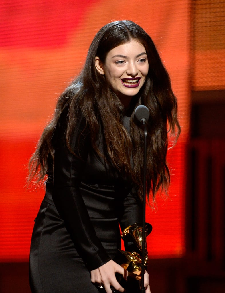 Hq celebrity lorde