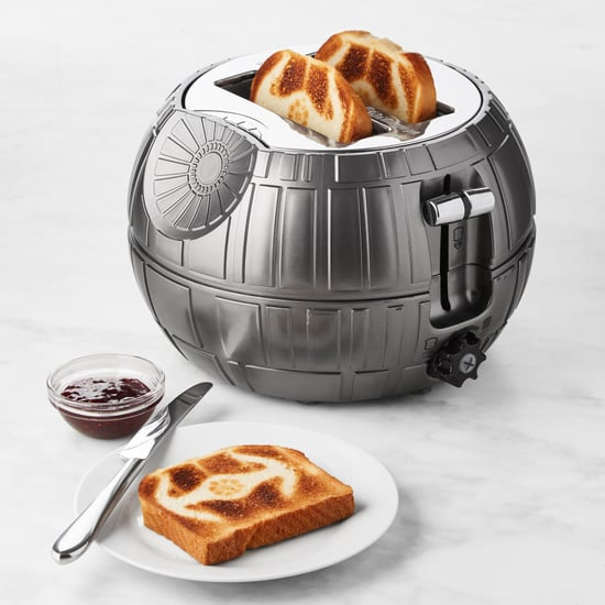 Williams Sonoma Launched a New Star Wars Collection