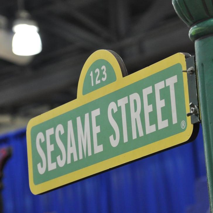 Top Sesame Street Movie Parodies