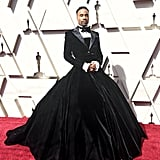 Billy Porter at the 2019 Oscars