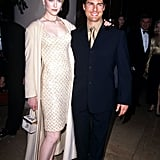 Nicole Kidman in September 1996