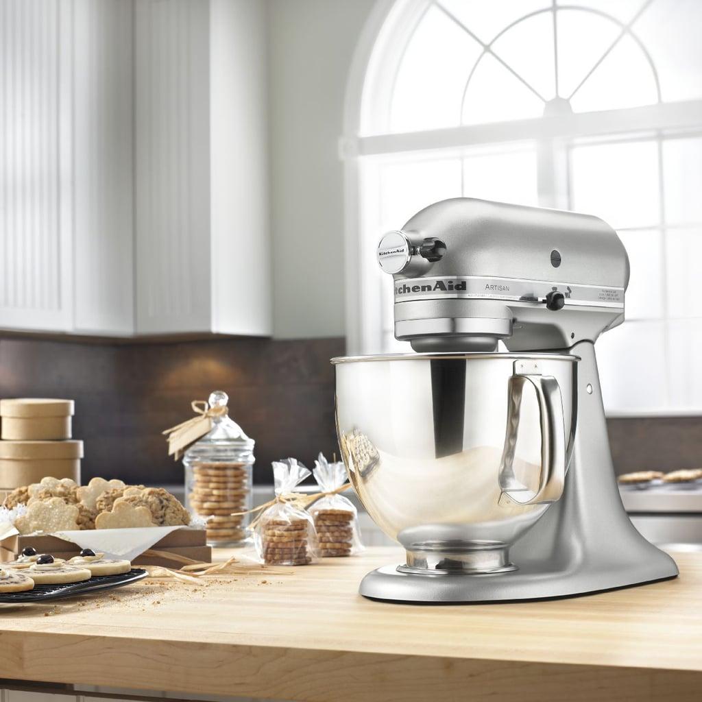 Kitchen Aid Artisan Series 5-Quart Tilt-Head Stand Mixer