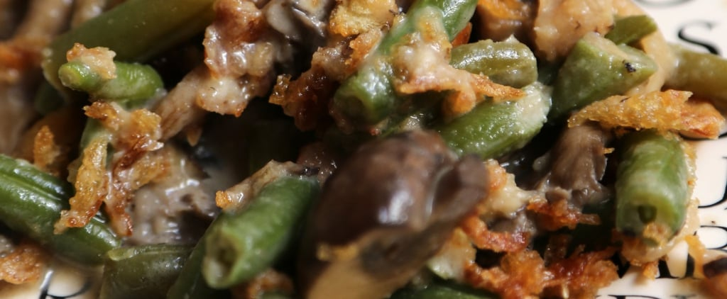15 Thanksgiving Green Bean Recipes That Will Make You Want Seconds