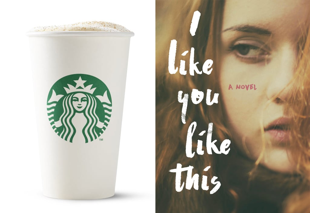 Pumpkin Spice Chai / I  Like You Like This by Heather Cumiskey