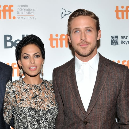 Is Eva Mendes Going to the Oscars?