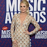 Carrie Underwood's Dress at the CMT Awards 2019