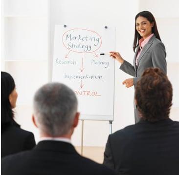 Improve Your Public Speaking Skills