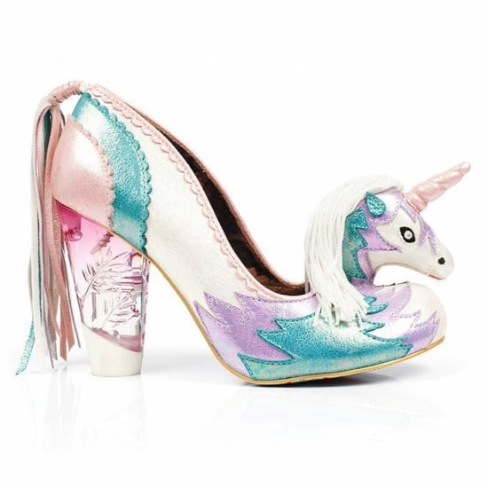 Cute Unicorn High Heels