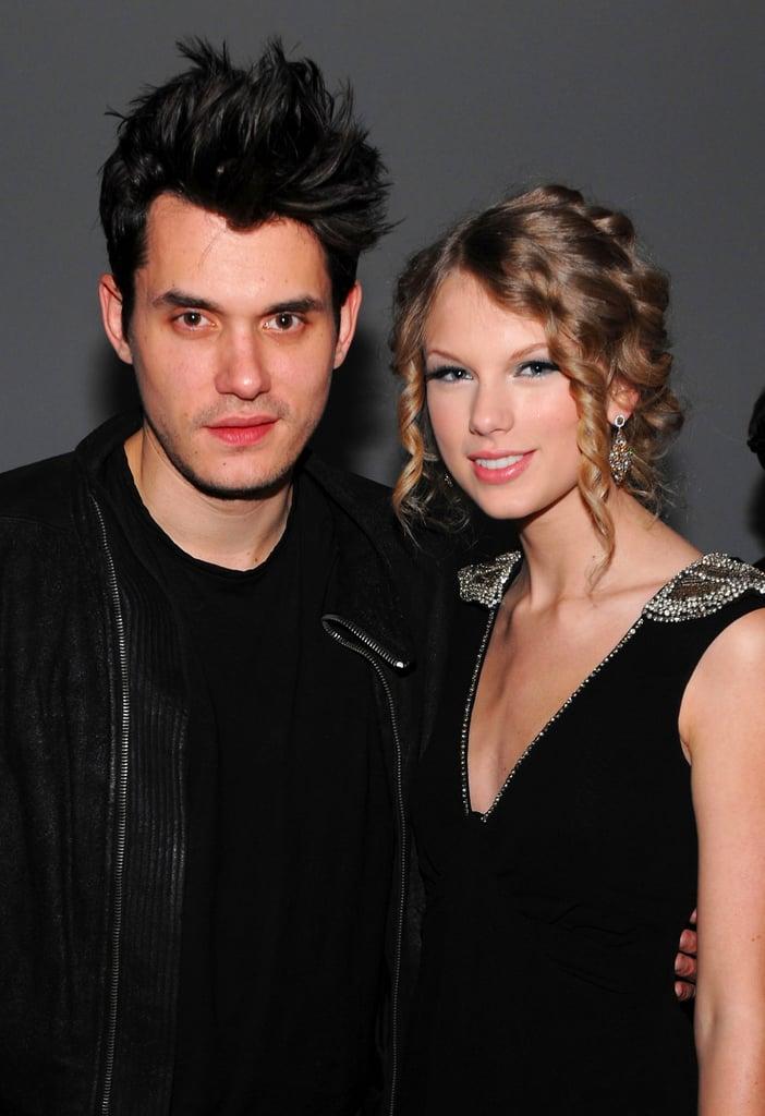 Songs Written About Taylor Swift