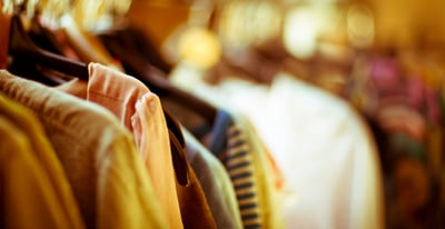 10 Easy Tips for Closet Organization