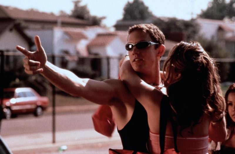 Ugly: She's All That