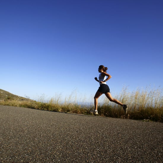 How to Run Longer Distances