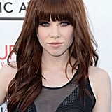 Carly Rae Jepson: Black to Red