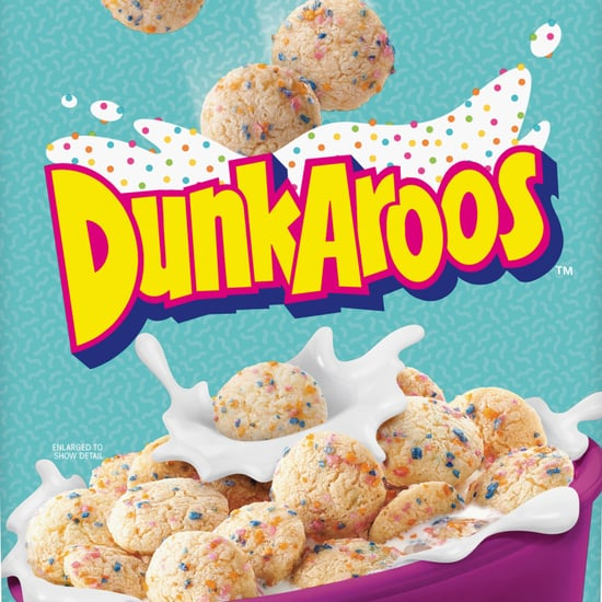 General Mills's Dunkaroos Cereal Is Hitting Shelves in 2021