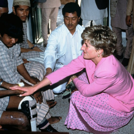 National Kindness Day 2017 in Honor of Princess Diana