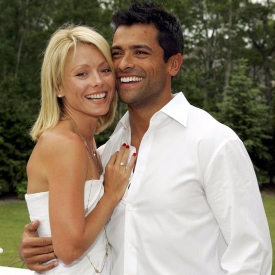 How Did Kelly Ripa and Mark Consuelos Meet?