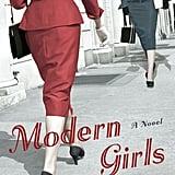 Modern Girls by Jennifer Brown