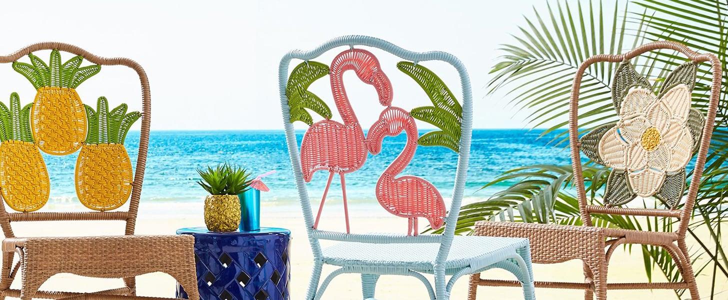 Pier 1 Memorial Day Outdoor Furniture Sale 2019