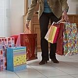 Accept Your Bag Allowance
