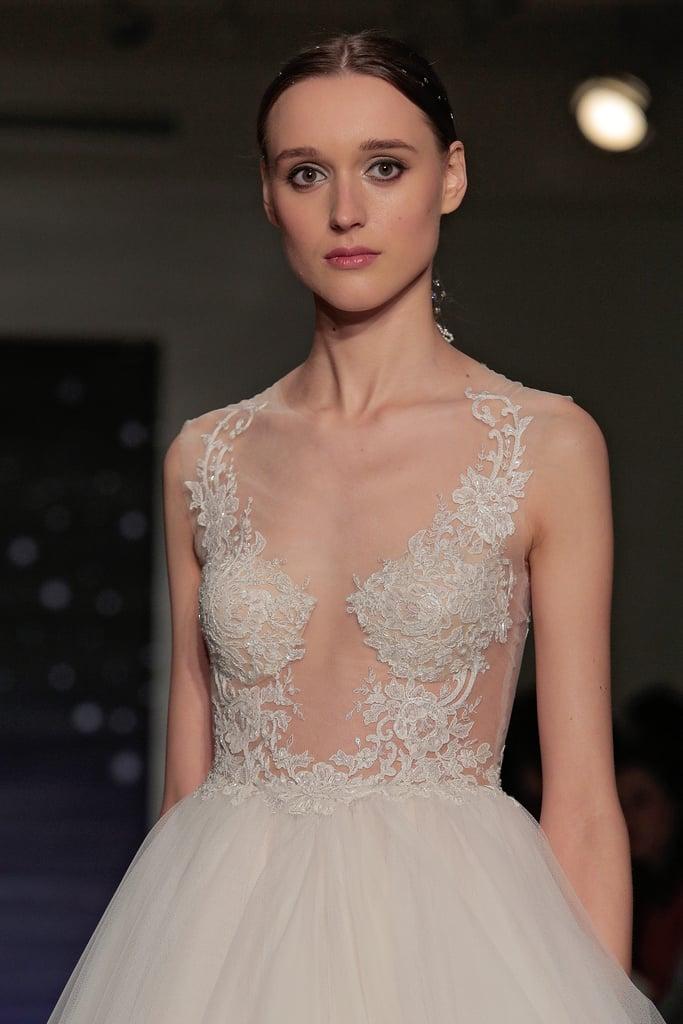 Kim Kardashian Wedding Dress Sketches | Brides