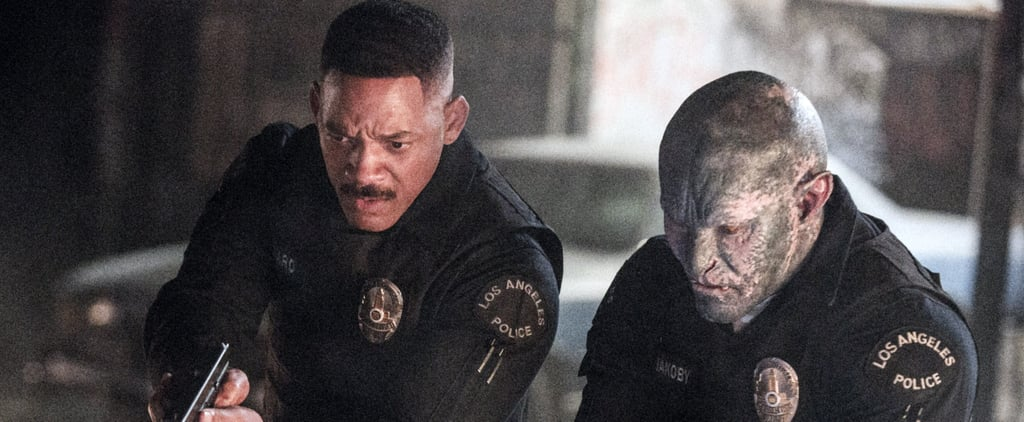 Everyone Is Returning For Netflix's Bright Sequel Except For 1 Major Player