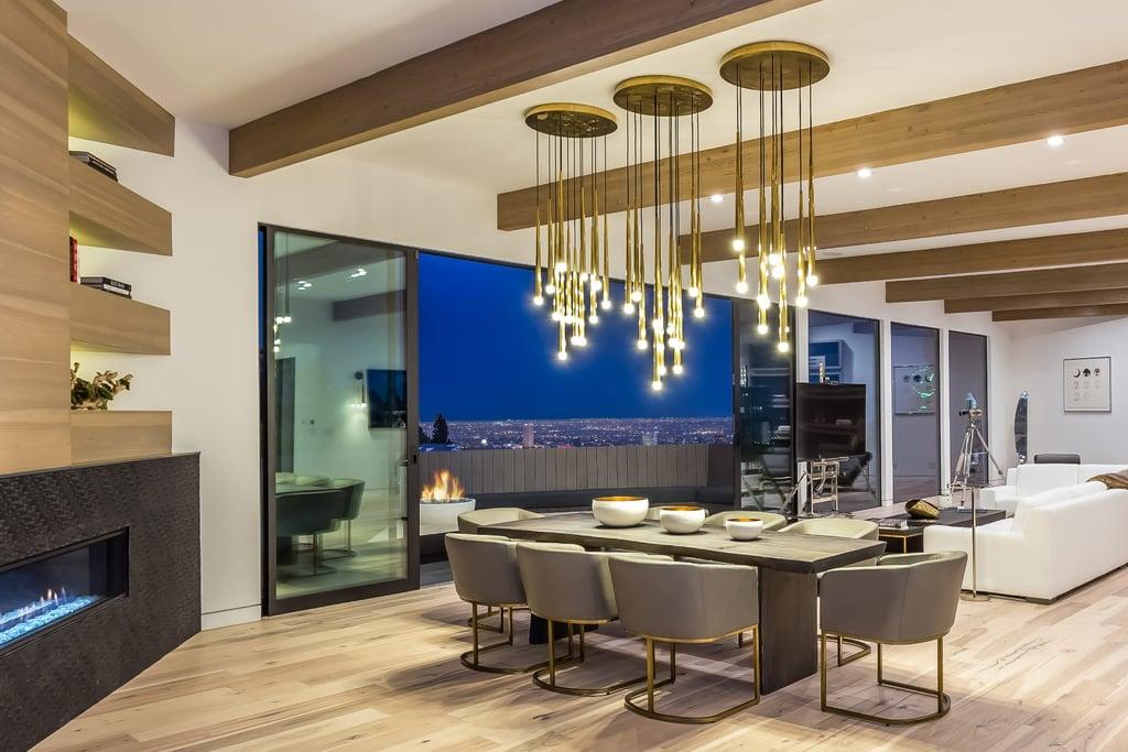 Evanview Drive, Los Angeles — $8,000,000