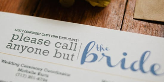 25 Tricks To Make Wedding Planning As Stress-Free As Possible