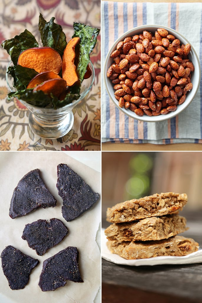 Easy Snack Recipes