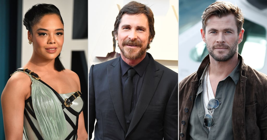 Who Does Christian Bale Play in Thor: Love and Thunder?