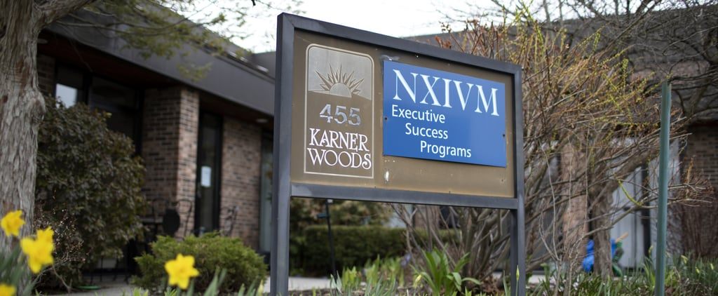 The Vow: The Meaning Behind the NXIVM Brand Given to Members
