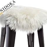 Australian Sheepskin Natural Seat Cover
