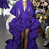 Christian Siriano Runway Fall 2019