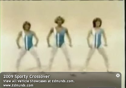 "'80s Aerobics Dance Video ""Move Your Boogie Body"""
