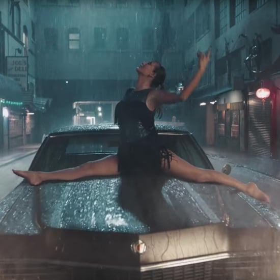 "Is Taylor Swift Doing a Split in ""Delicate"" Music Video?"