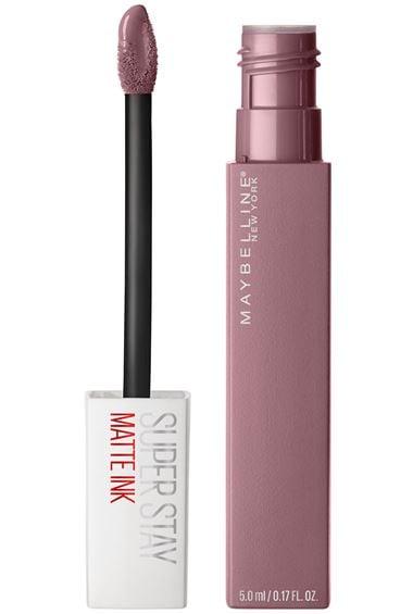 Maybelline SuperStay Matte Ink Un-Nude Liquid Lipstick in Visionary