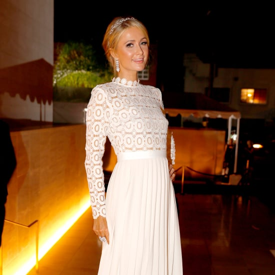 What Will Paris Hilton's Wedding Dress Look Like?