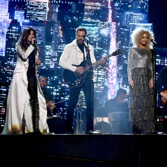 "Little Big Town ""Better Man"" Grammys Performance 2018 Video"