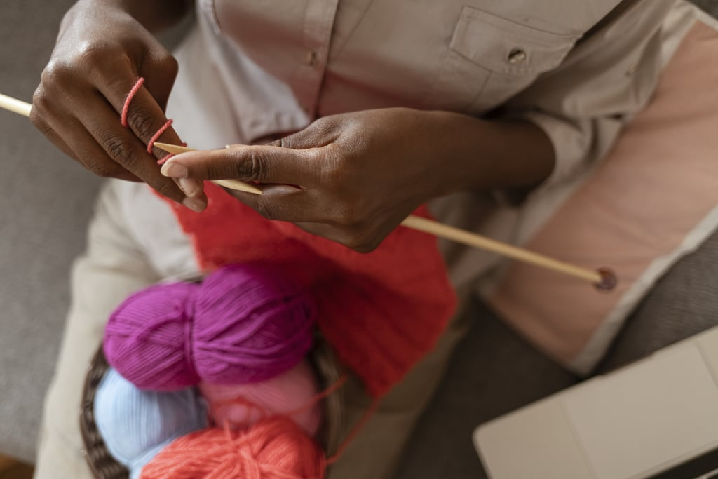 The Best Knitting Kits For Beginners