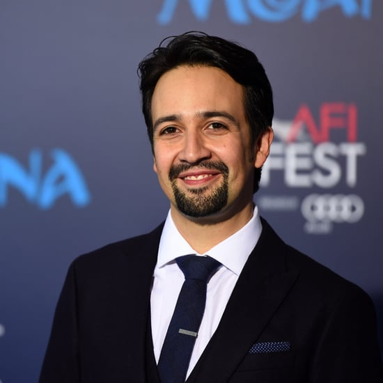 Lin-Manuel Miranda Singing Disney Songs