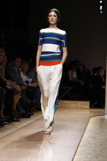 Spring 2011 Paris Fashion Week: Celine