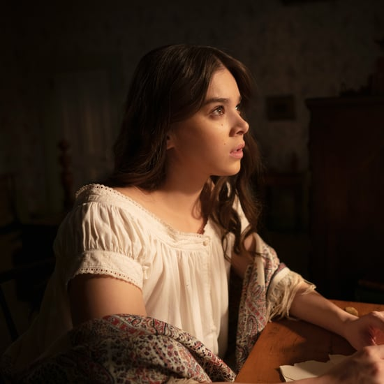 Dickinson Costume Designer on Hailee Steinfeld's Best Looks