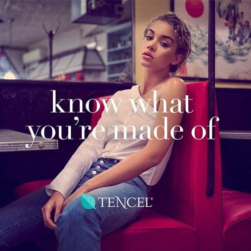The TENCEL® Branded Denim Shop